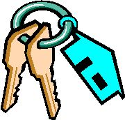 Get the keys on the day of closing on a home in Iowa City