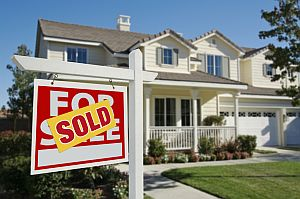 How knowing the absorption rate helps sell a home