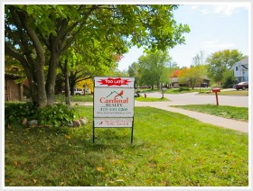 Contact Cardinal Realty to get your home in the Iowa City area sold!