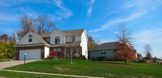 Single family homes in Coralville IA