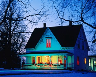 Listing a home in the Holiday Season in the Iowa City area