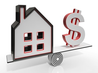 Selling a house for the best price