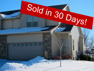 From listing to sale in 30 days - 365 S Stewart St