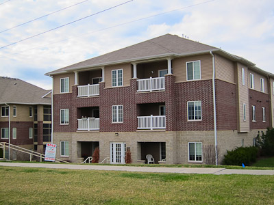 Sold Listings Cardinal Realty - E Court St, Iowa City
