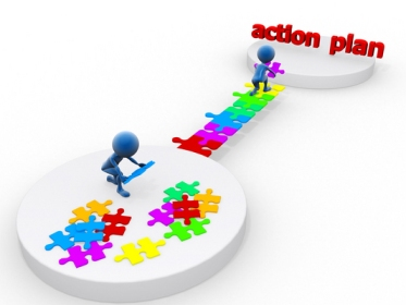 Action plan - Steps for buying a home