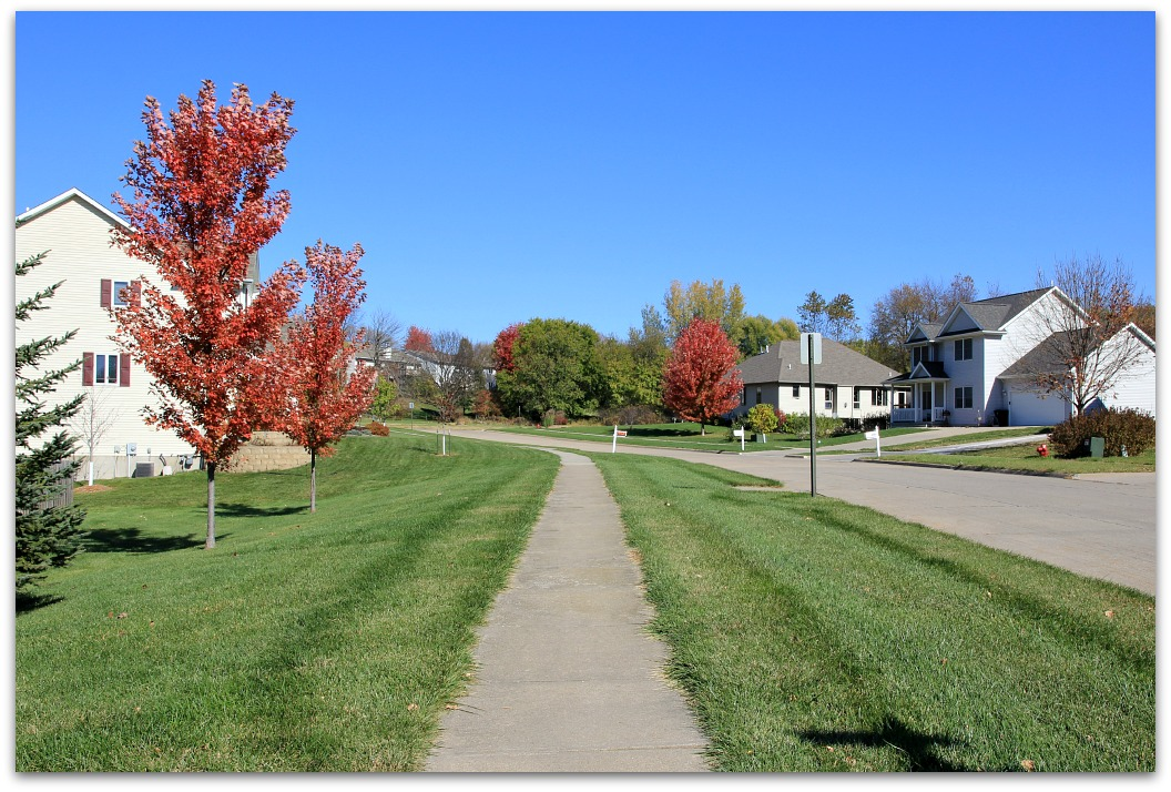 North Ridge Neighborhood Coralville IA
