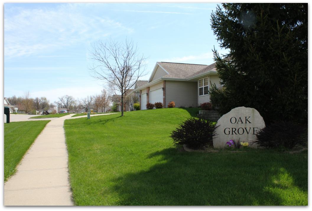 Oak Grove Neighborhood Coralville IA